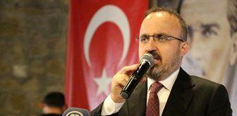 Bülent Turan: AK Partili Bülent Turan'dan siyaset kulislerini sallayacak CHP iddiası: HDP kimi isterse o aday olacak