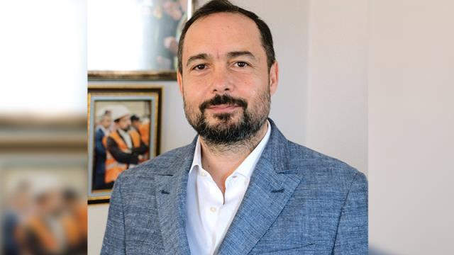 Cumhurbaşkanı Erdoğan'ın imzasıyla TCDD Genel Müdürlüğüne atanan Murat Atik bir haftada görevden alındı