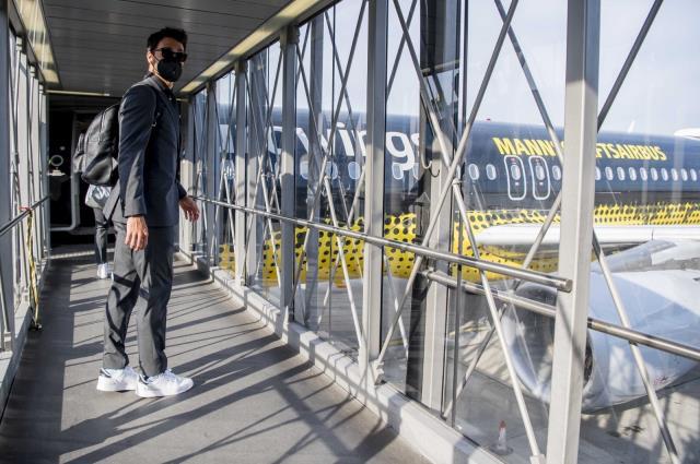 Dortmund, Beşiktaş maçına 6 önemli futbolcusundan yoksun çıkıyor