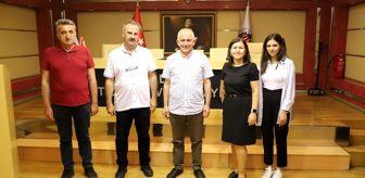Diyarbakır Ticaret Ve Sanayi Odası: DTSO kalitesini bir kez daha tescilledi