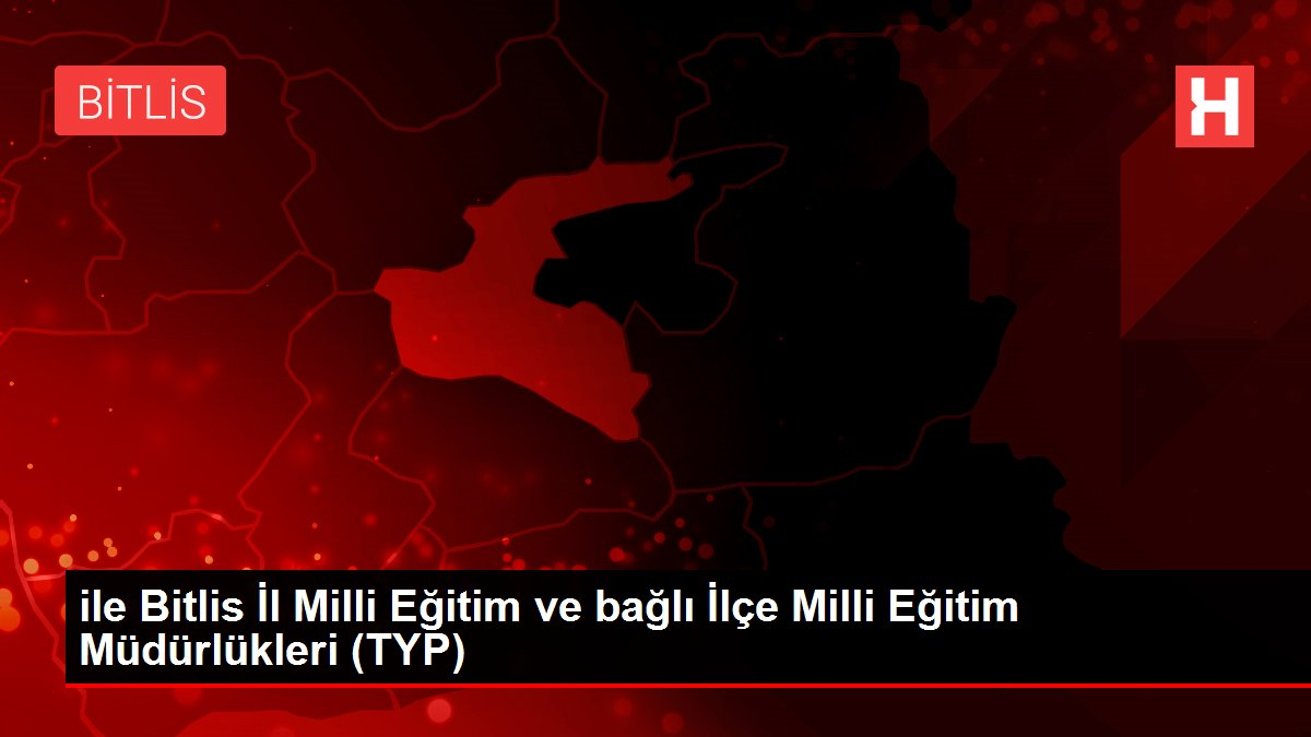 Bitlis İl Müftülüğü (TYP)