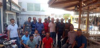 Kumluca Belediyesi: Son dakika haberi! Kumluca Belediyesi'nde işten çıkarılan 20 kişi işe iade davasını kazandı
