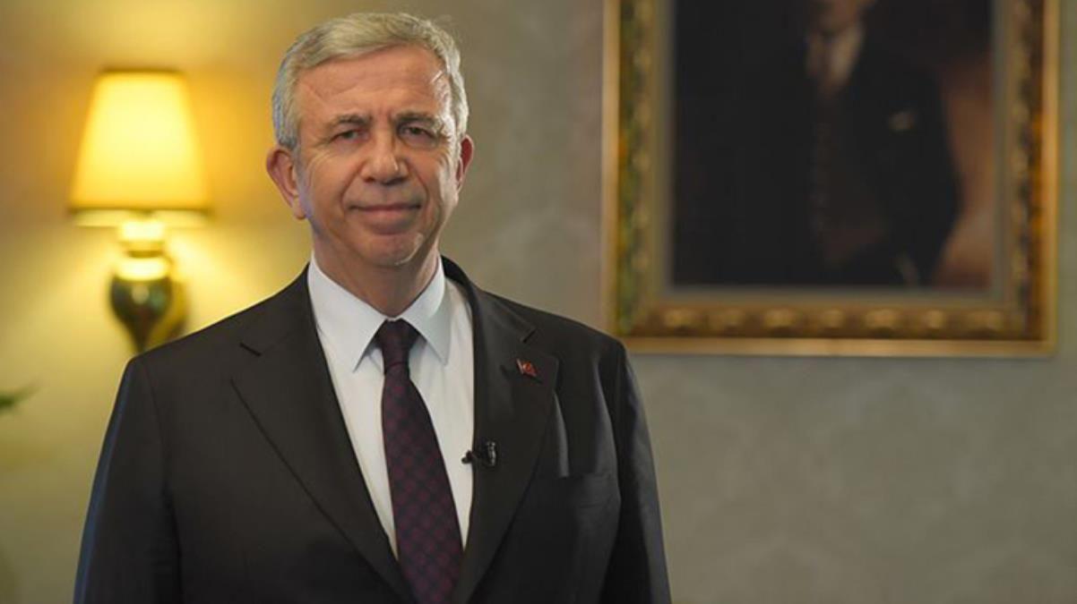 Mansur Yavaş ne ödülü kazandı? 2021 Dünya Belediye Başkanı Başkent Ödülü'nü kim kazandı? Başkent Ödülü'nü hangi Belediye Başkanı aldı?