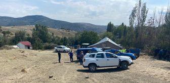 Yıldızeli: Sivas'ta kayıp kadının bulunması için çalışma başlatıldı