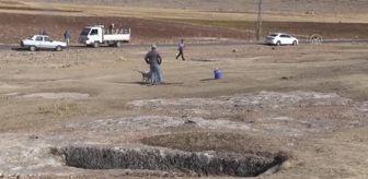 Mustafa Çelik: Tharsa Antik Kenti'nde kazı ve temizlik çalışmaları başladı