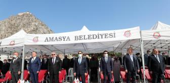 İhracat: Ahilik Haftası, Amasya'da kutlandı