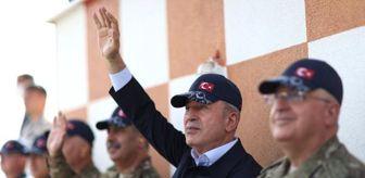 Pilot: Bakan Akar: Temennimiz Ermenistan'ın ateşkese uyması