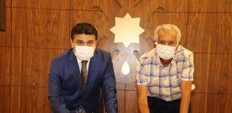 Mahmut Özbay: Cizre'de ulaşımda trafik iyileştirmesiyle ilgili sözleşme imzalandı