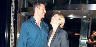 Düm Tek Tek: Hadise ve Mehmet Dinçerler tatile çıktı! İki gecelik konaklamaya rekor ücret ödediler