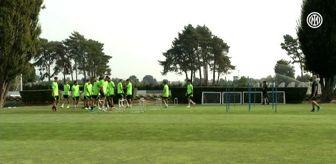 Arsenal Fc: Inter Real Madrid Maçına Hazır