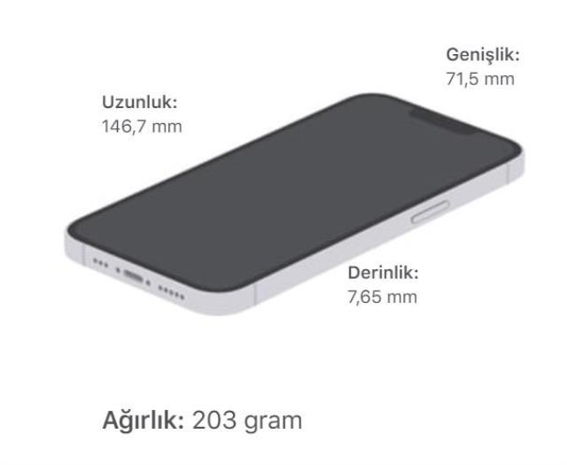 iPhone 13 tanıtıldı! 9 farklı renk seçeneği var, işte özellikleri