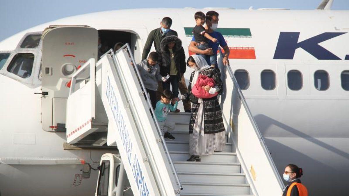 Kazakistan, Afganistan ve İran'dan göç eden Kazakları ülkenin kuzeyine yerleştirecek