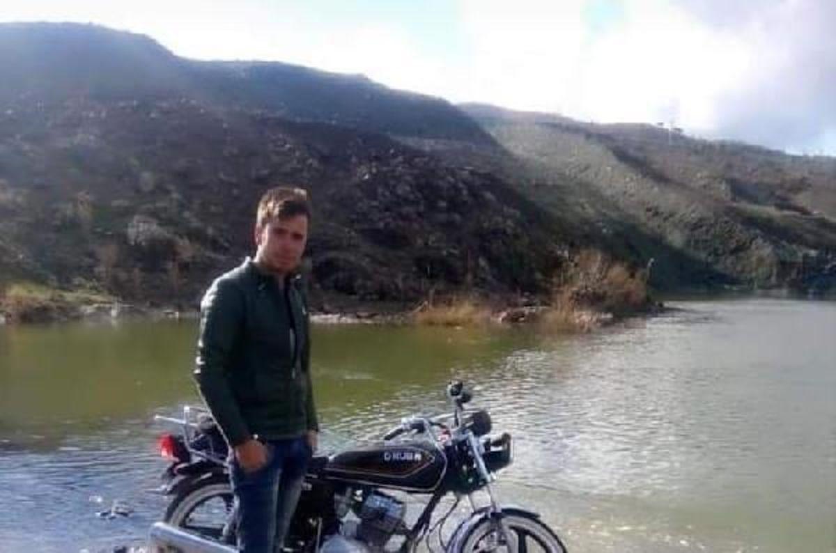 Kilis'te, şarampole devrilen traktörün sürücüsü öldü