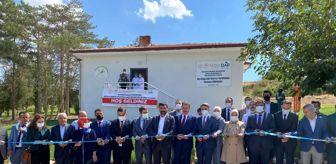 Bülent Tüfenkci: Malatya'da çölyak hastaları için glütensiz bisküvi tesisi açıldı