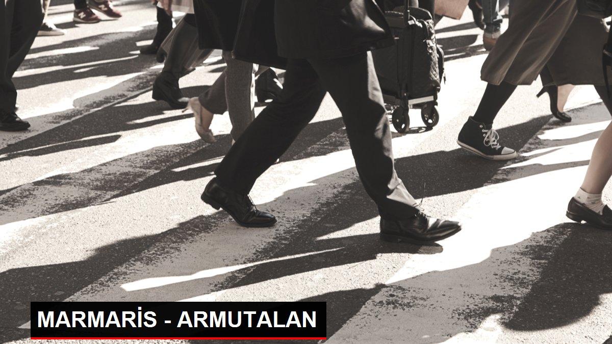 MARMARİS - HATİPİRİMİ