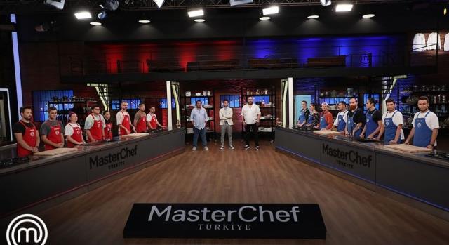 MasterChef Türkiye'de ilk dokunulmazlık oyununu kaybeden kırmızı takımın iddialı yarışmacıları elemeye kaldı