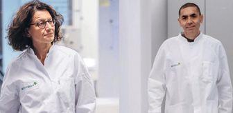 İngiliz Telegraph: Pfizer/BioNTech aşısında çirkin oyun deşifre oldu! Uğur Şahin ve Özlem Türeci her şeyi tek tek anlattı