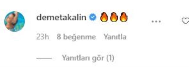 Pınar Altuğ kırmızılar içerisinde dikkatleri topladı! Fotoğrafına yorum ve beğeni yağdı