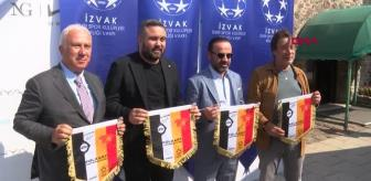Mesut Sancak: SPOR Altay ve Göztepe'den dostluk rüzgarı
