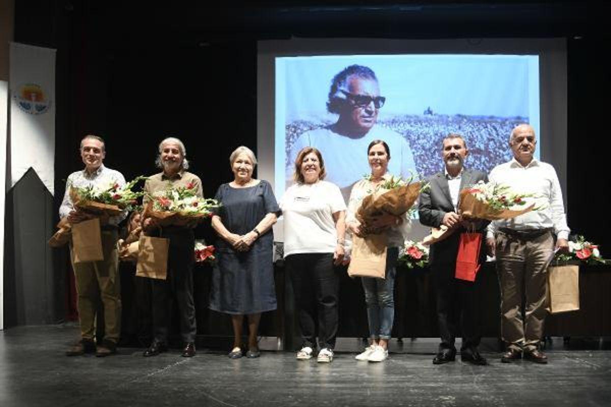 Yaşar Kemal, Altın Koza'da anılıyor