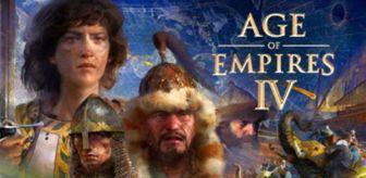 Bethesda: Age of Empires 4 teknik stres testi bu hafta sonu açılıyor