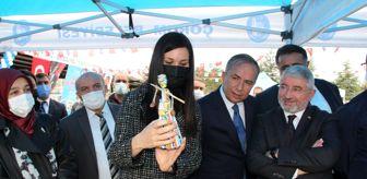 Çiğdem Karaaslan: AK Parti Genel Başkan Yardımcısı Karaaslan;'2014 yılından bugüne kadar ülkemizde 24.2 milyon ton atık geri dönüştürülürken, ekonomiye 30 milyar...