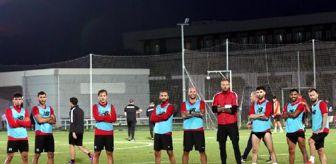 Antalya: Antalyaspor ile Beşiktaş'ın ligde 51'inci randevusu