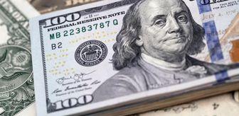 Christine Lagarde: Güne yükselişle başlayan dolar 8,44'ten işlem görüyor