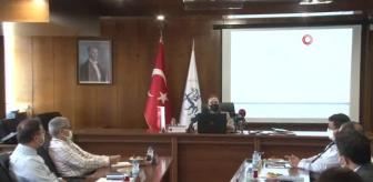 Bülent Kılıç: İlk kez Türkiye'de açıklandı