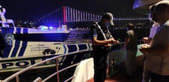 Uyuşturucu: İstanbul'da 'Yeditepe Huzur' uygulaması: 152 bin 772 TL para cezası uygulandı