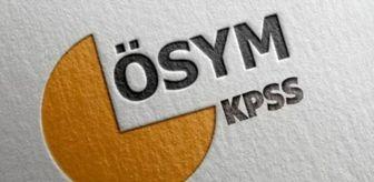 Radyo Ve Televizyon Üst Kurulu: KPSS P29 puan türü nedir? KPSS P29 nasıl hesaplanır, hangi dersleri içerir?