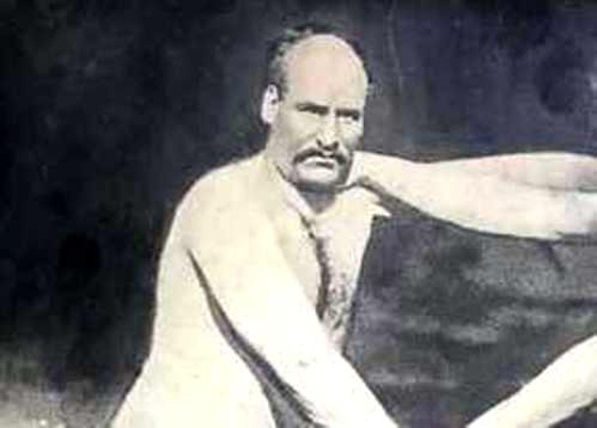 Merhum güreş ağası İbrahim Girgin anısına Kel Aliço Güreşleri yapılacak
