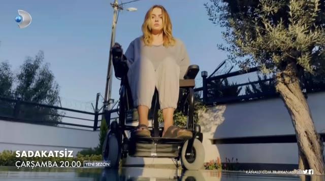 Sadakatsiz'in merakla beklenen yeni sezonundan ilk fragman yayınlandı