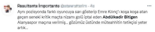 Süper Lig'de 5. haftanın hakemleri netleşti! Galatasaray taraftarları atamaya ateş püskürdü