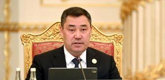 Rusya: Tacikistan'daki KGAÖ Güvenlik Konseyi Toplantısı'nda 14 belge imzalandı