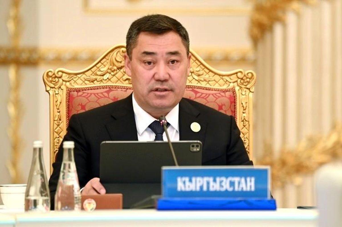 Tacikistan'daki KGAÖ Güvenlik Konseyi Toplantısı'nda 14 belge imzalandı
