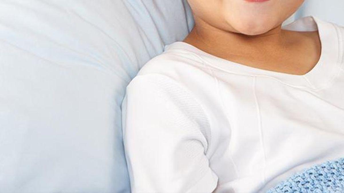 Annesinden günlerce gizledi! Penis boyunu ölçmek amacıyla içine kablo sokan çocuk hastanelik oldu