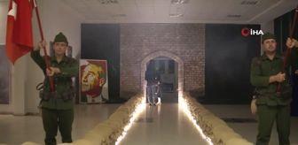 İlber Ortaylı: Son dakika haber: 'Bigalı Mehmet Çavuş' belgeselinin galası Çanakkale'de 'yapıldı