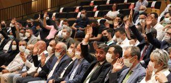 İsmail Kartal: Denizlispor Kulübü Başkanı Mehmet Uz, güven tazeledi