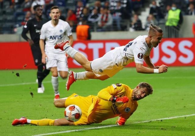 Pelkas'ın penaltısı neden tekrar edilmedi? O kural, daha önce F.Bahçe'yi kurtarmıştı