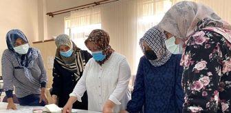 Evliya Çelebi: Sincan Belediyesinin kadınlara yönelik projeleri takdir topluyor
