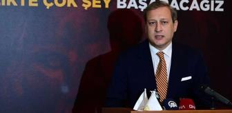 Son Dakika: Galatasaray'ın forma göğüs ve sırt sponsoru ARTI Seyahat Acentesi oldu! Aslan, 5 yıl için 250 milyon TL alacak