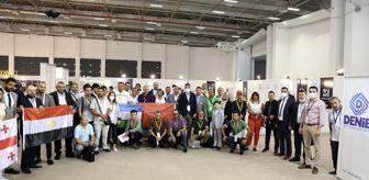 Özbekistan: DENİB tekstil makineleri sektörüne yönelik alım heyeti düzenledi