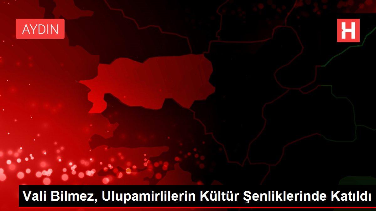 Vali Bilmez, Ulupamirlilerin Kültür Şenliklerinde Katıldı