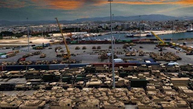 ABD, Türk ve Rus etkinliğini bastırmak için harekete geçti! Hedefinde Çanakkale Boğazı'nı çevreleyen adalar var