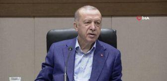 Recep Tayyip Erdoğan: Cumhurbaşkanı Erdoğan ABD'ye gitti