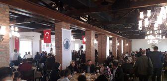 Asım Balcı: Gaziler ve şehit aileleri kahvaltıda buluştu
