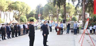 Mülkiye: Tire'de 19 Eylül Gaziler Günü törenle kutlandı