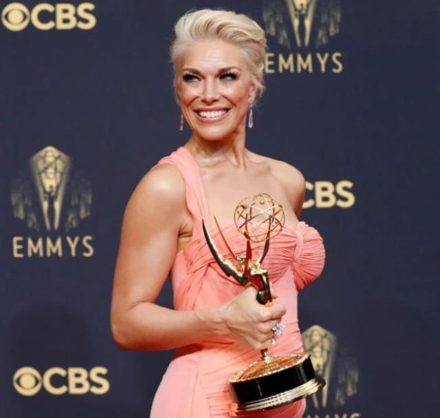 2021 Emmy Ödülleri sahipleri belli oldu