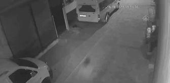 İstihbarat Şube Müdürlüğü: Son Dakika | İki otomobili kundaklayan terör örgütü üyesi tutuklandı